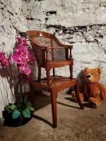 Walnut Childs Chair . snowdoniaantiques.co.uk.jpg