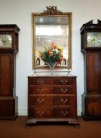 Mahogany Chest of Drawers . snowdoniaantiques . snowdoniaantiques.co.uk.jpeg