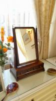 George III Mirror . Circa 1760 www.snowdoniaantiques.co.uk.jpg